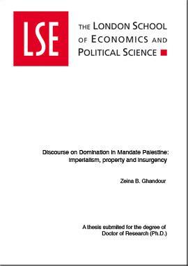 Dr Baku PhD thesis
